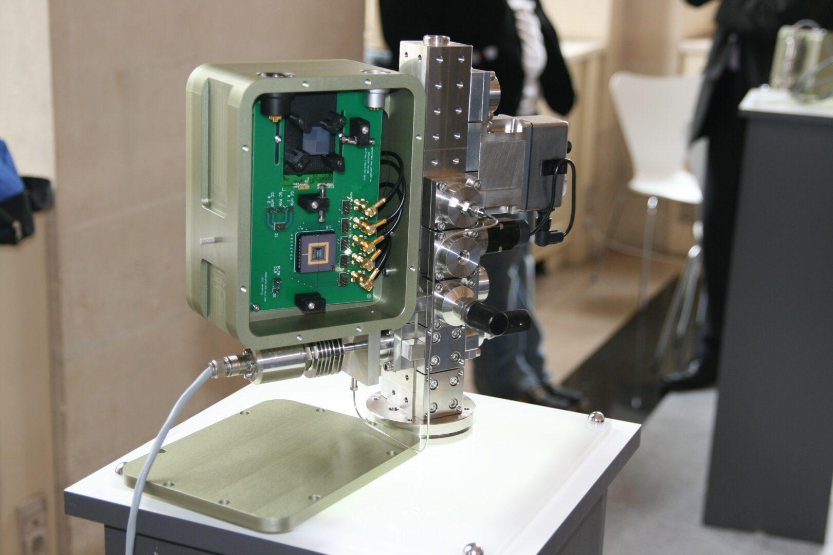 Apix Technologies