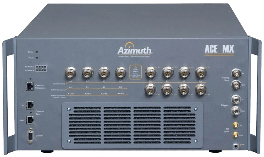 Azimuth Systems