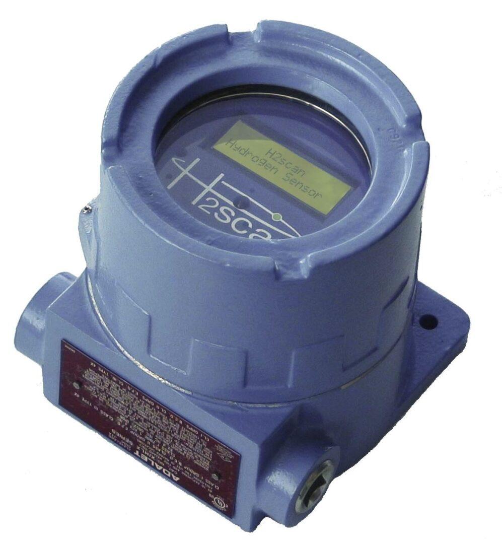 H2Scan