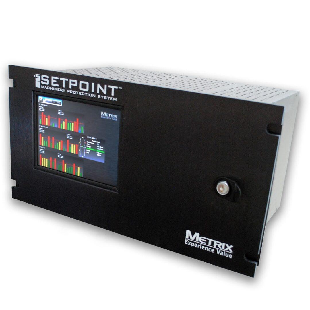 Metrix Instrument