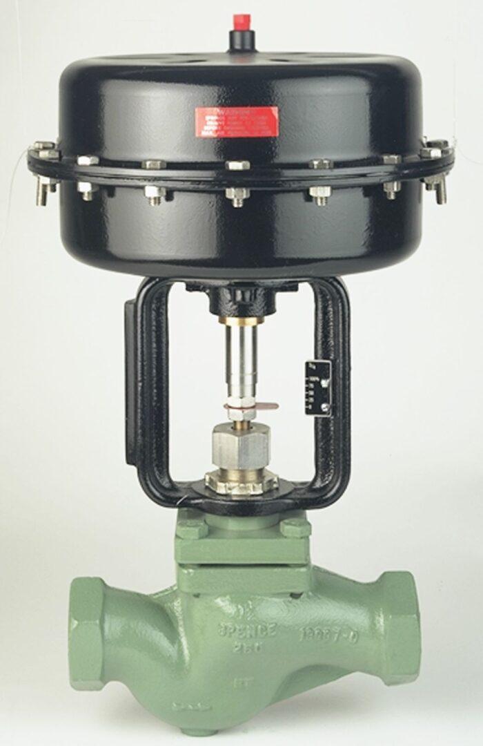 Circor - Spence Engineering