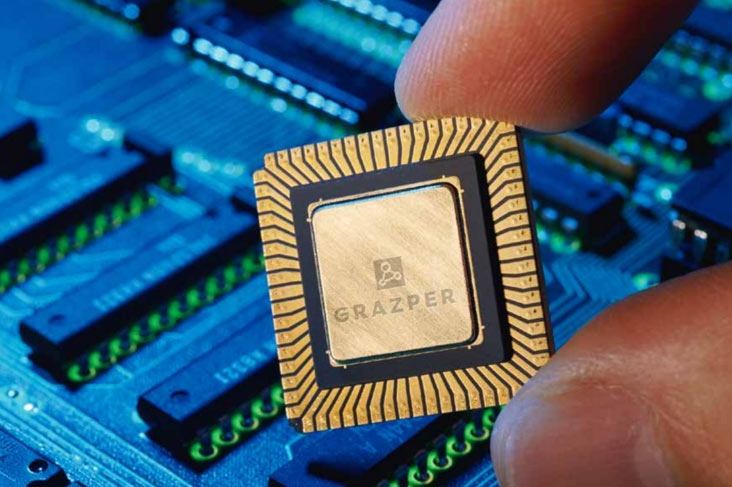 Grazper Technologies